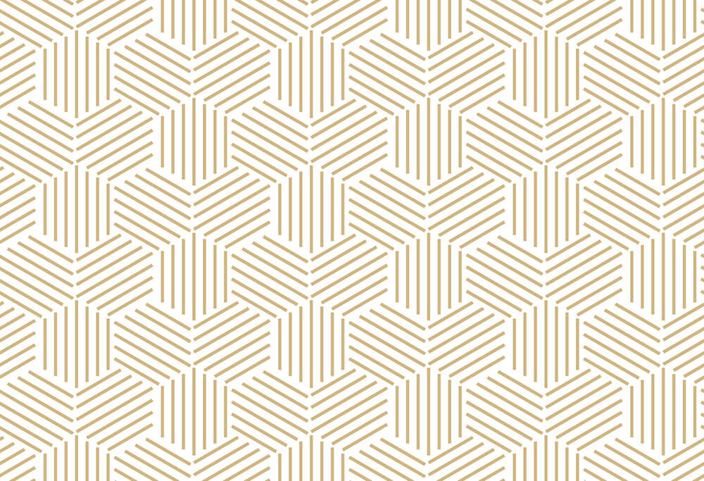 Abstract geometric pattern background 2