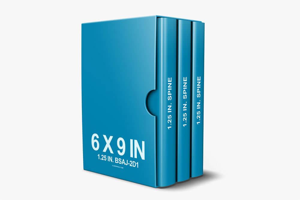 3 Book Boxset Mockup 2