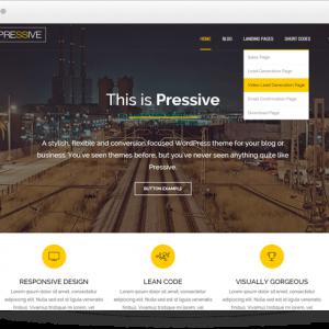Pressive - ThriveThemes