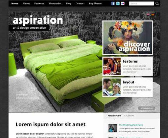 Aspiration - aitthemes