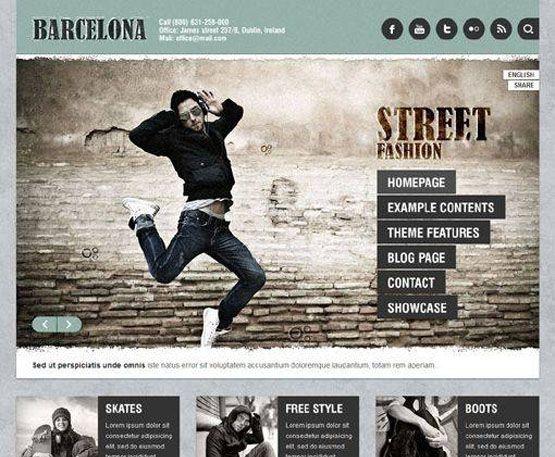 Barcelona - aitthemes