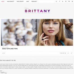 Brittany - cssigniter