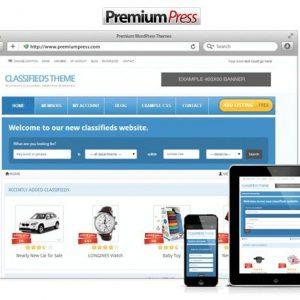 Classified Ads - PremiumPress
