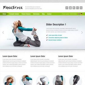 Freestyle - aitthemes