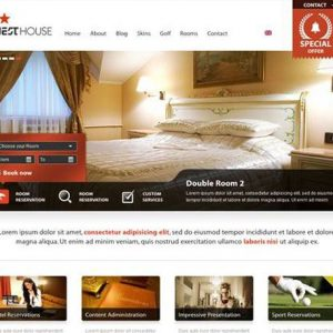 GuestHouse - aitthemes