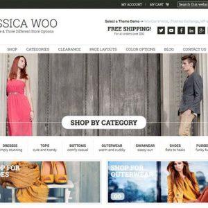 Jessica - StudioPress