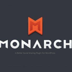 Monarch - elegantthemes