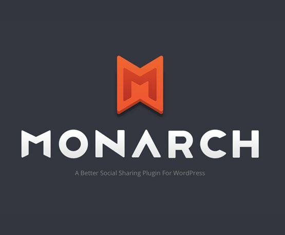 Monarch - elegantthemes