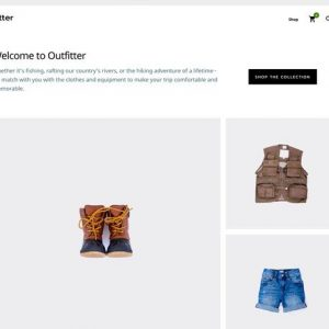 Outfitter Pro - StudioPress