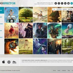 Prospector - aitthemes