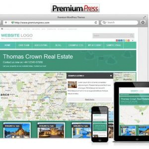 Real Estate - PremiumPress