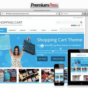Shopping Cart - PremiumPress