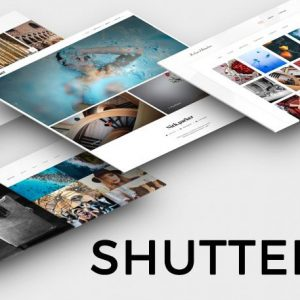 Shutter - ThemeFuse