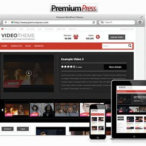 Video Sharing - PremiumPress