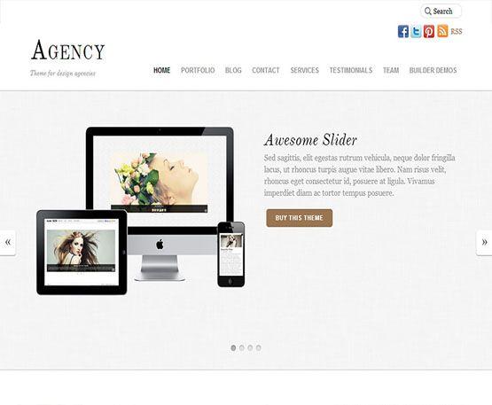 agency - themify