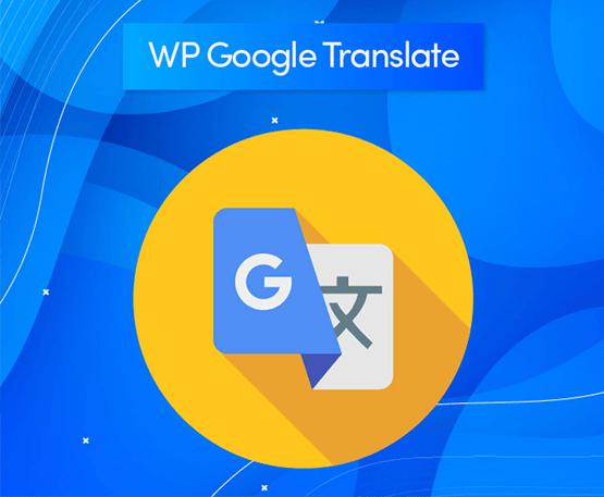 WP Google Translate - MyThemeShop