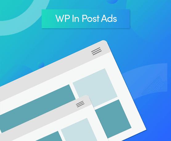 WP In Post Ads - MyThemeShop