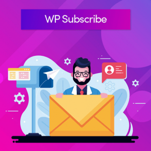 WP Subscribe Pro - MyThemeShop