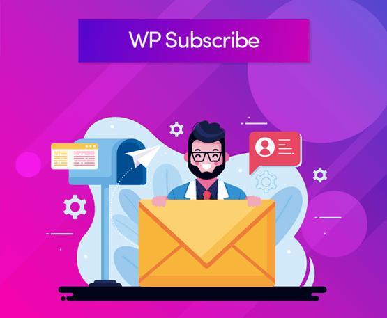 WP Subscribe Pro - MyThemeShop