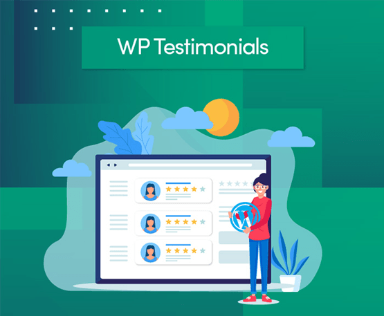 WP Testimonials - MyThemeShop