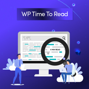 WP Time To Read - MyThemeShop