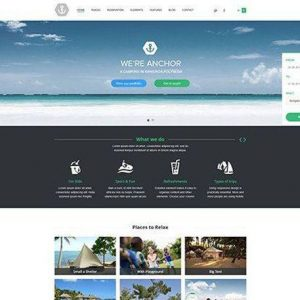 Anchor - aitthemes