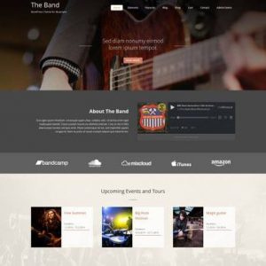 Band - aitthemes