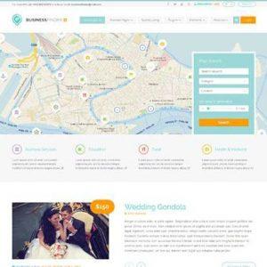 Business Finder - aitthemes