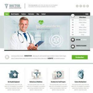 Doctor - aitthemes