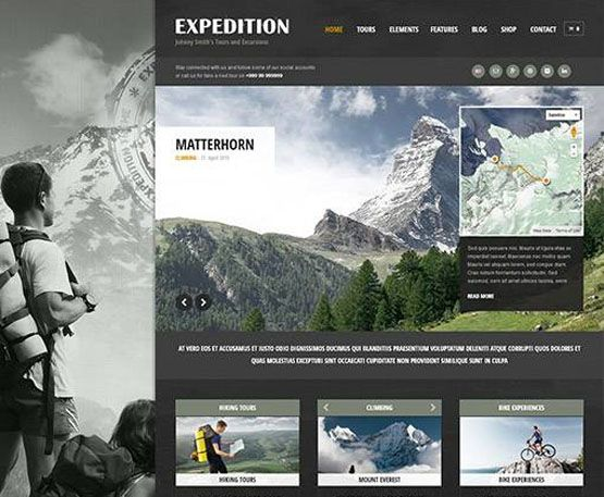 Expedition - aitthemes