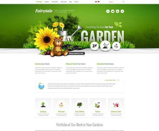 Fairytale - aitthemes