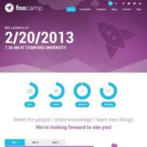 Foocamp - aitthemes
