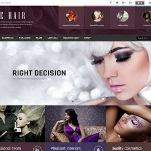 Hair - aitthemes