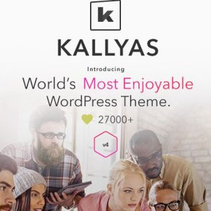 Kallyas - themeforest