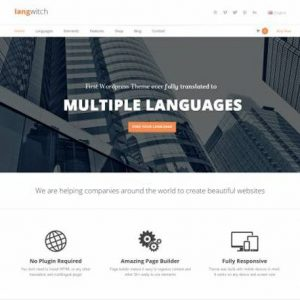 Langwitch - aitthemes