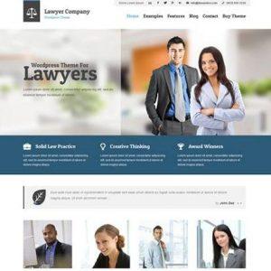 Lawyer - aitthemes
