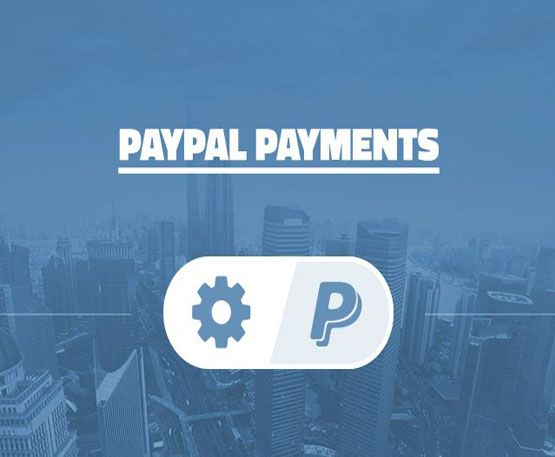 Paypal Payments - aitthemes