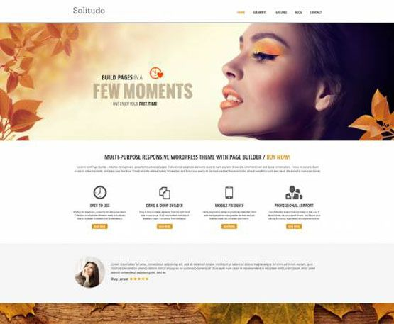 Solitudo - aitthemes