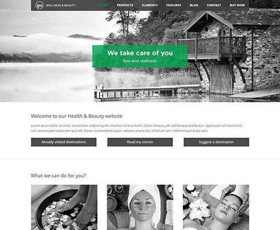 spa - aitthemes