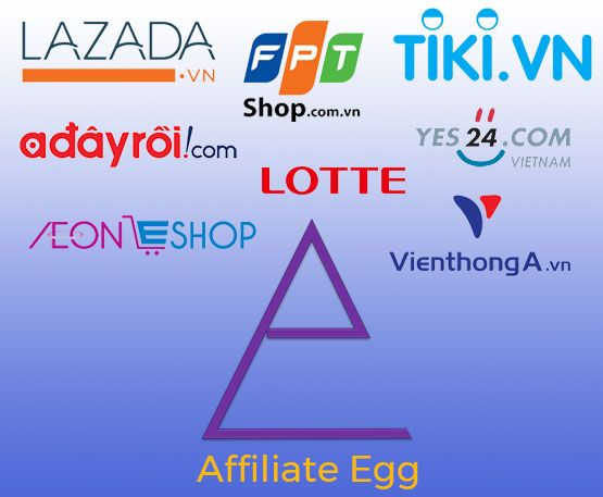 Affiliate Egg Parsers