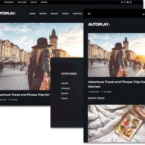 Autoplay - Themejunkie