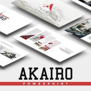 Akairo Powerpoint