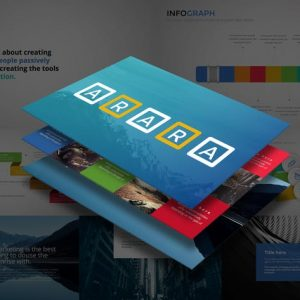 ARARA Powerpoint Template