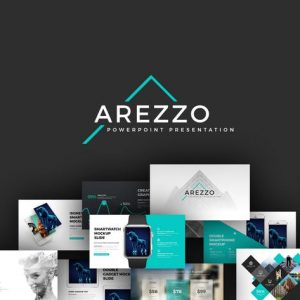 Arezzo PowerPoint Presentation