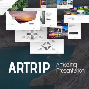 Artrip Amazing Presentation