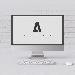 Atlas - Bold Presentation