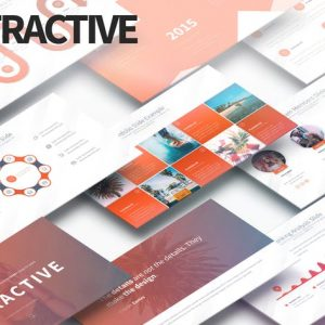 ATTRACTIVE – Multipurpose PowerPoint Presentation
