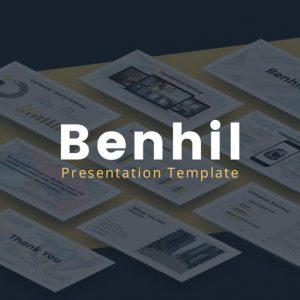 Benhil - Powerpoint Presentation