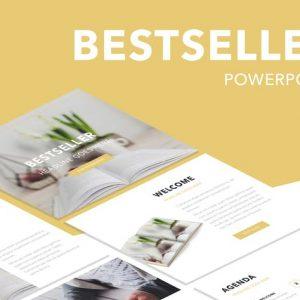 Bestseller PowerPoint Template