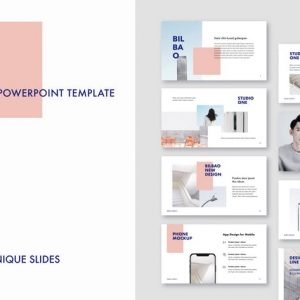 BILBAO - Powerpoint Template